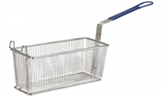 Exhibition-Surtidora Pacific Limited-French fries frying basket-an essential tool in the kitchen